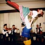 Prohlídka s folklórním večerem Taxi Letiště Praha