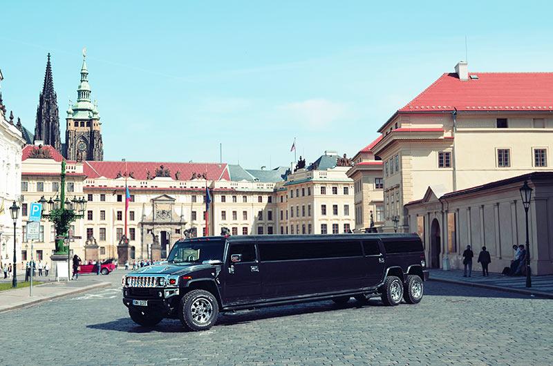 Limuz na hummer h200 prague airport transfers sro for Prague airport transfers sro reviews