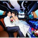 Svatební limuzíny Taxi Letiště Praha